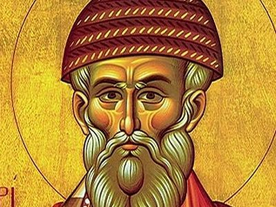 Свети чудотворац Спиридон, епископ Тримитунтски