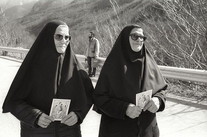 Сестры. Фото: Наталья Батраева