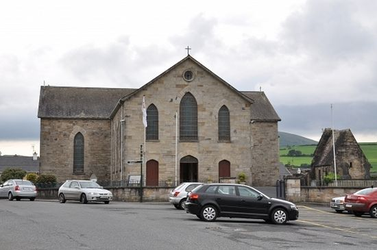 RC Church of St. Flannan in Killaloe, Clare