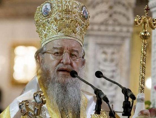 Солунски митрополит Антим