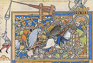 Крестовые походы это хорошо, они спасли Европу  225109.p