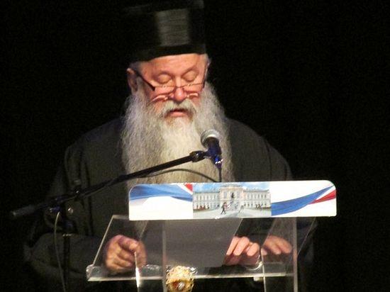 Његово преосвештенство епископ зворничко-тузлански Хризостом, фото: СРНА