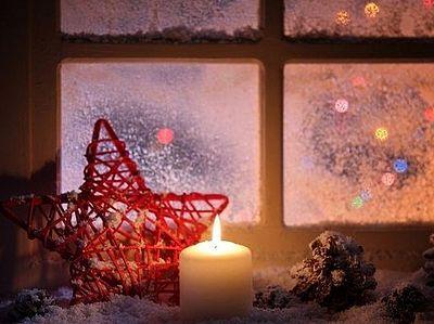 Мир в ожидании Рождества