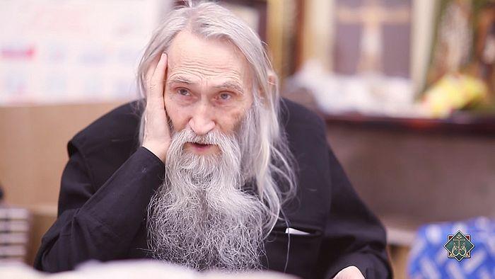 Схиархимандрит Илий (Ноздрин). Фото: Православие.Ru