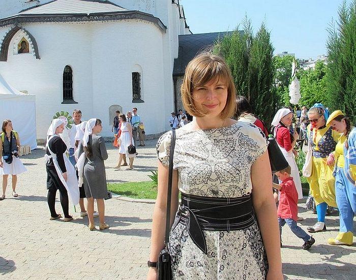 Анна Прищенко