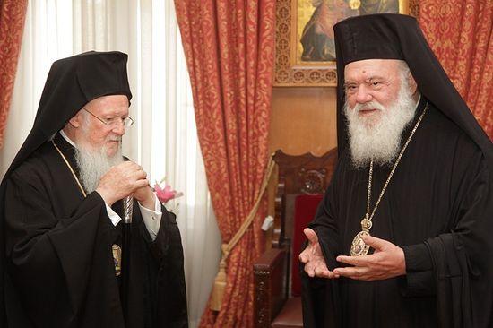 225746.p Всемирното Православие - Новини от Еладска Православна Църква