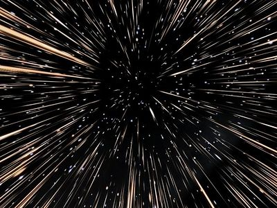 Сквозь звезды