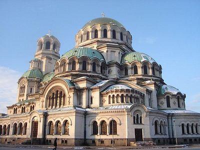 Болгарская Православная Церковь будет участвовать во встрече в Шамбези при определенных условиях