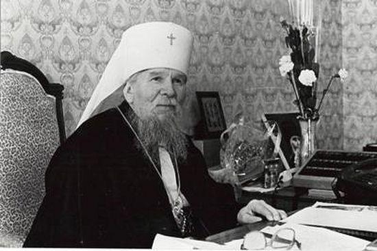 Схимитрополит Ювеналий (Тарасов)