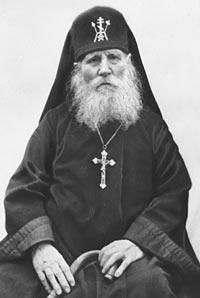 Иеросхимонах Симеон (Желнин)