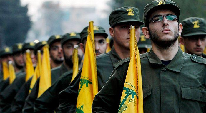 «Хезболла»