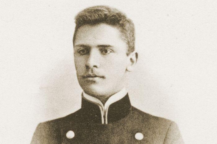 Петр Лясковский