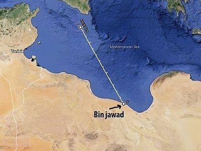 Враг у ворот: ИГ в 635 км от Лампедузы
