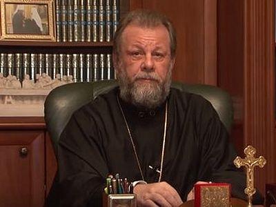 Митрополит Кишиневский Владимир обратился к протестующим