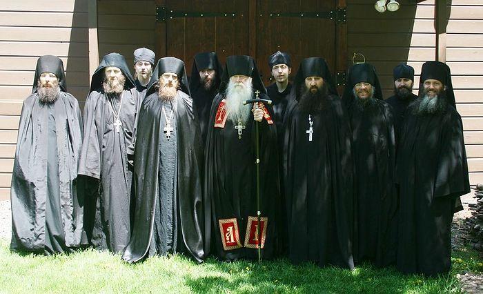 Братство монастыря прп. Марии Египетской, Нью-Йорк