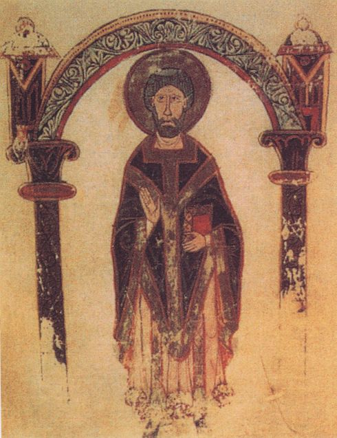 St. Hilary of Poitiers. Photo: Orthochristian.com