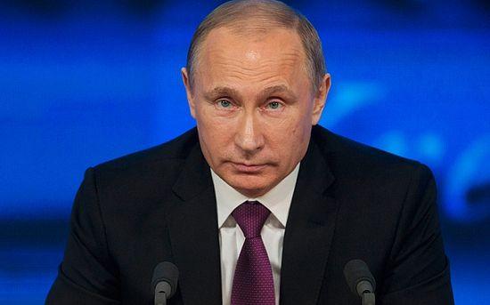 Putin On Communism Orthochristian Com