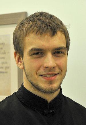 Михаил Середа