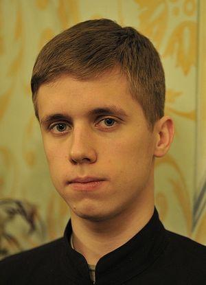 Михаил Каплунов