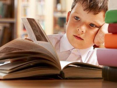 Что читать детям?