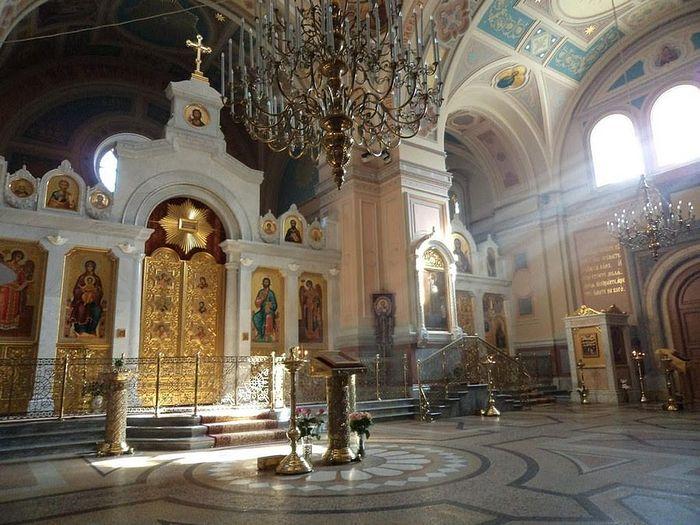 Собор Иоанно-Предтеченского монастыря