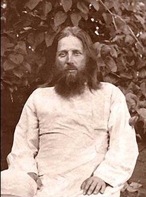 Priest Yakov Ivanovich Gusev
