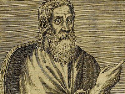Над мудростью эллинов и чудесами иудеев