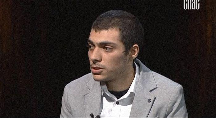 Abdias Bijanov