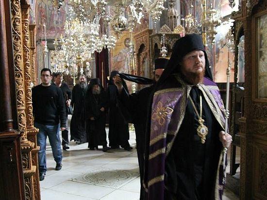 Гости из Украины на празднике в Дохиаре