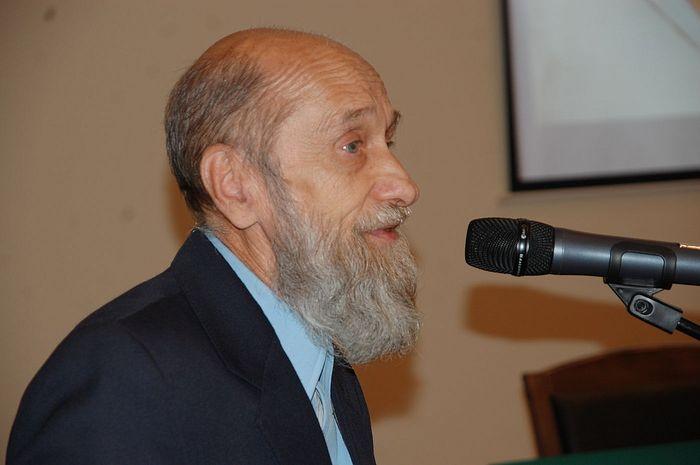 Евгений Леонидович Лебедев