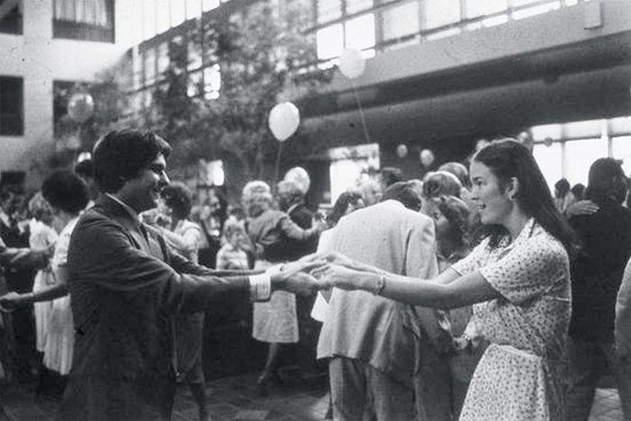 Вечеринка 17 июля 1981 года