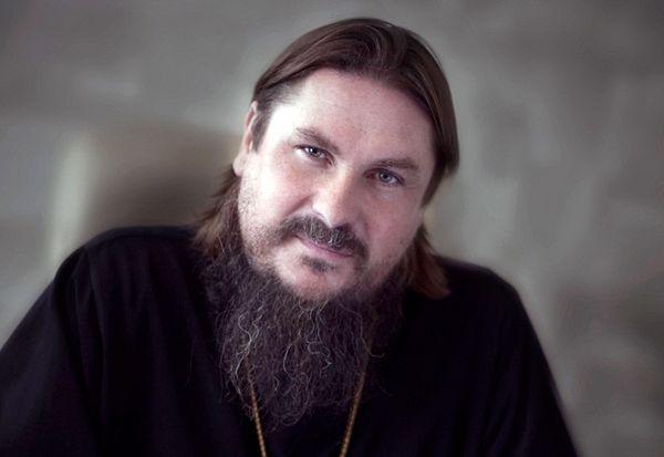 Протоиерей Сергий Халюта