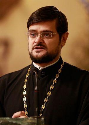 Иеромонах Стефан (Игумнов)