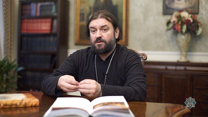 Протоиерей Андрей Ткачёв. Фото: Православие.Ru