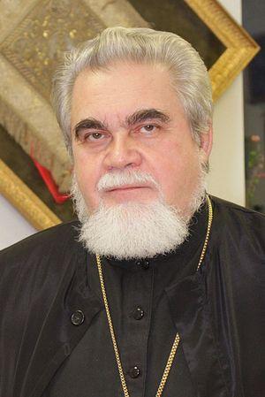 Протојереј Николај Соколов