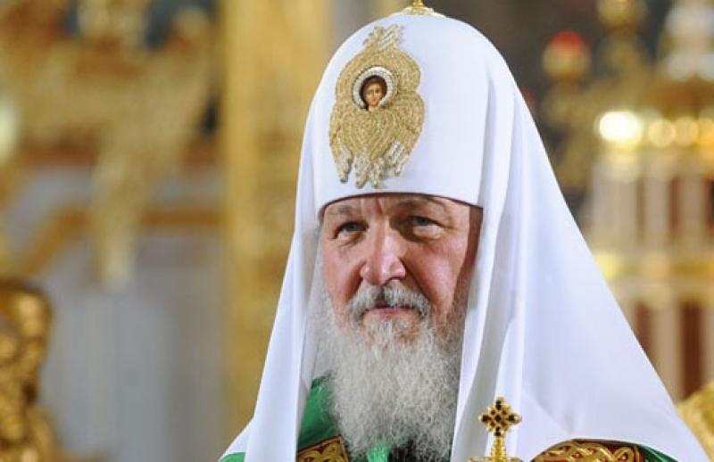 Патриарх Кирилл начал собственный визит вЛатинскую Америку