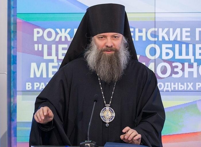 Епископ Душанбинский и Таджикистанский Питирим (Творогов)