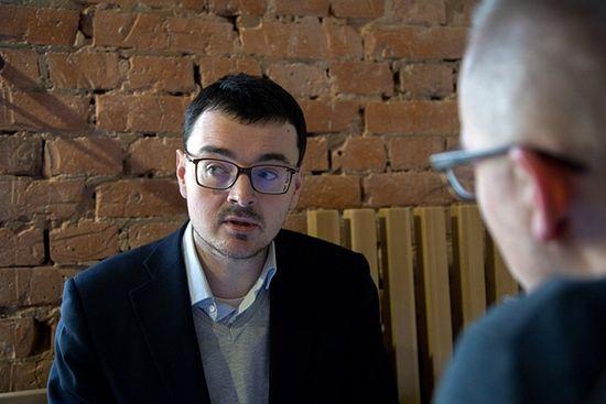 Афанасий Зоитакис. Фото: Алексей Совертков / «Русская планета»