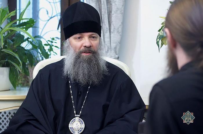 Епископ Душанбинский и Таджикистанский Питирим (Творогов). Фото: Православие.Ru