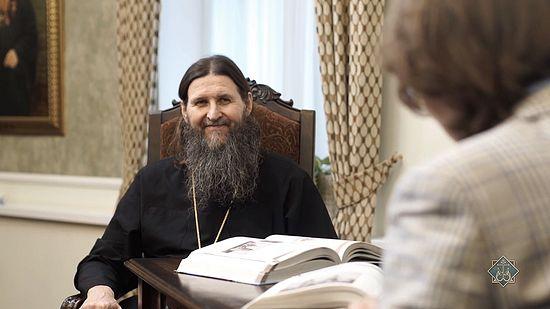 Митрополит Архангелски и Холмогорски Данило. Фото: Православие.Ru