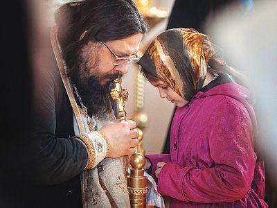 Как привить ребенку любовь к Богу?