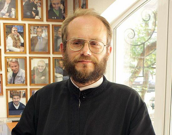 Deacon Vladimir Vasilik