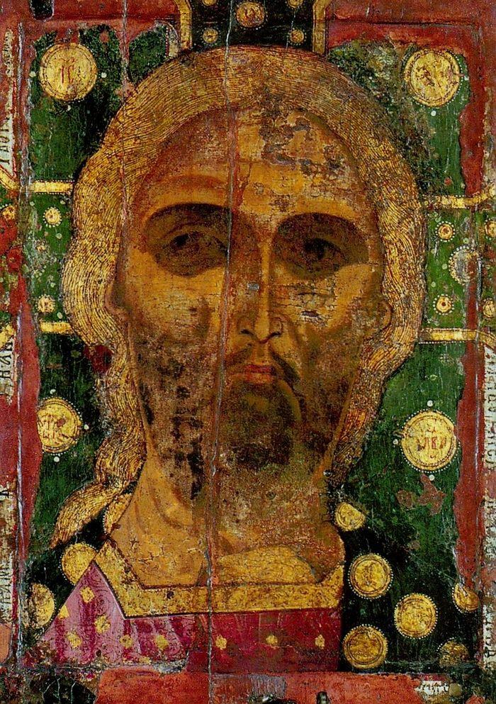 Dormition Cathedral icon.