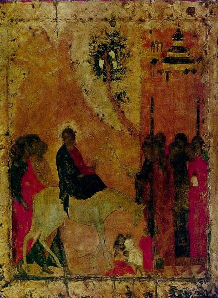 Annunciation Church.