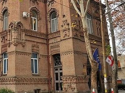 В Грузии поднимается волна недовольства из-за новых школьных предметов, развращающих детей