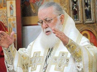 Патриарх Илия II: Если с нами Бог, все будет хорошо, все успокоится