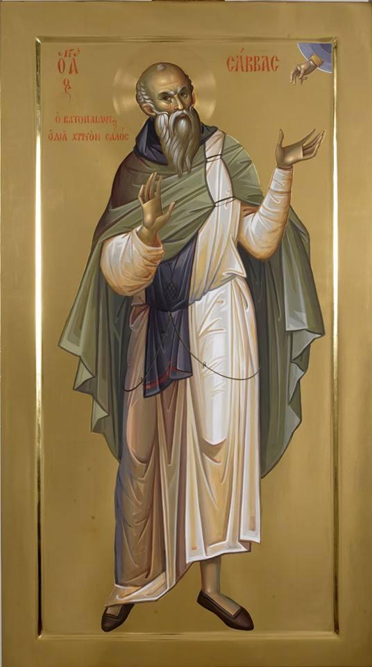 The Rich Classicism of Fr  Ilie Bobaianu / Православие Ru