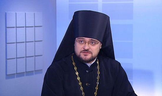 Иеромонах Стефан (Игумнов), фото:/www.vesti.ru
