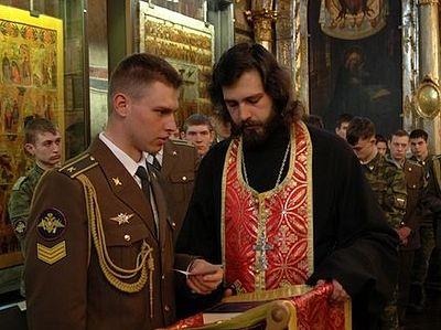 Треба имати на уму речи Суворова: Моли се Богу, Он даје победу