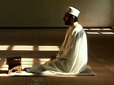 «20 лет я соблюдал все обряды и законы ислама»